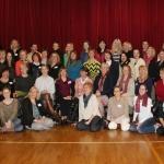 Čikagos regiono lituanistinių mokyklų mokytojai seminaro metu