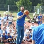 NBA deleguoto Jono Valančiūno metimas