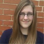 Emma - būsimoji diplomatė, kalbanti keliomis užsienio kalbomis