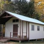 """Neringa"" camper cabin"