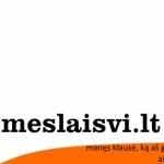 """Straipsnis """"Prekybos žmonėmis ir prostitucijos verslo organizavimo problema Lietuvoje"""""""
