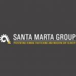Human Trafficking Agreement - Santa Marta Commitment