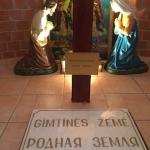 In memory of dr. J. P. Kazickas