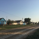 XIX a. antroje pusėje tai buvo pasiturintis lietuvių kaimas. Derlingos stepės neturi ribų. 1922m. beveik visi gyventojai išvyko į Lietuvą, nes bolševikai atėmė visus jų grūdus