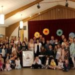A. Kazickienės lituanistinės mokyklos šeima