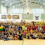 Dr. Juozo Kazicko 100-mečio turnyras