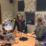 Jūratės Kazickaitės interviu Marijos radijui