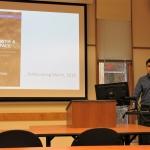 A. Grišino prezentacija Yale