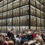 Yale Universiteto Beinecke retų knygų ir rankraščių biblioteka