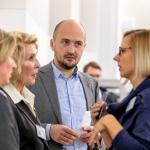 Kazickų šeimos fondo konferencija filantropijos tema