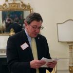 ASSIST board member Joe Gould