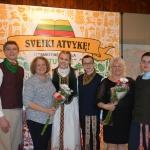 """Lituanistinės mokyklos """"Lietuvėlė"""" šventė"""