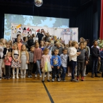V. Kudirka Lithuanian School Event