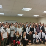 Emergency Medicine Residents' Conference at the Vilnius University Hospital