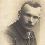 Tautotyrininkas, kalbininkas, pedagogas Petras Būtėnas (1896–1980)