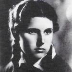 Aleksandra Kalvėnaitė Kazickienė (1920-2011)