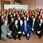 LF scholarship recipients and North American Lithuanain Youth Summitt participants
