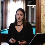 Soprano Viktorija Bedalyte