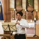 Pijus Paskevicius (oboe)