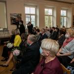 Gabrielės Petkevičaitės-Bitės atminimo medalių įteikimo šventė