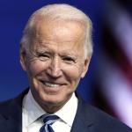 J. Biden (Scanpix photo)