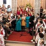 Tarptautinė Kalėdų Labdaros Mugė 2019