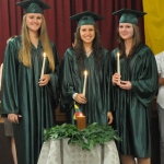 AKLS graduates 2012