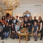 Enpowerment of women journalists in Lithuania, 2009