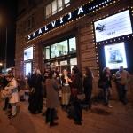 Skalvijos kino centras, 2013