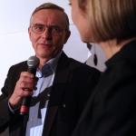 KFF Direktorius Zenonas Bedalis,2012