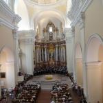 Yale Alumni Concert, Vilnius 2013