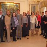 JPKF aptarimas Vilniuje, 2012
