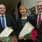 Apdovanojimai 2014