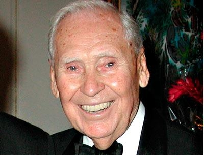Joseph P. Kazickas (April 16, 1918 - July 9, 2014), Founder of the Kazickas Family Foundation