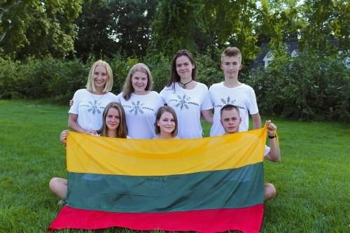 lituanos