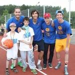 Basketball Power End-of-Season Event in Vilnius, June 2015