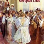 """Lietuvos nacionalinio operos ir baleto teatro paramos fondas """"Orfėjaus lyra"""""""