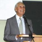 Juozas P. Kazickas KTU apie 2000m.