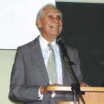 Joseph P. Kazickas at KTU, circa 2000