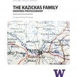 Vašingtono Universiteto Baltistikos Studijų ataskaita 2018 (angliškai)