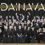 "Lithuanian Choral Ensemble ""Dainava"""