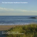 East Hampton Town-Wide Defibrillator program with the East Hampton Healthcare Foundation