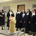 Vargdienių Seserys Putnamo vienuolyne