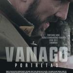 "V. Landsbergio filmas ""Vanago portretas"""